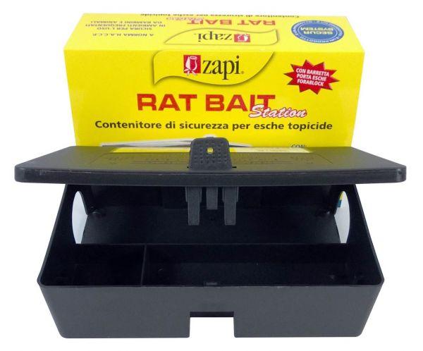Box per Esca topicida Zapi RatBait Station
