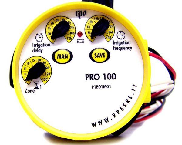 Timer per irrigazione a Batteria RPE Pro 100