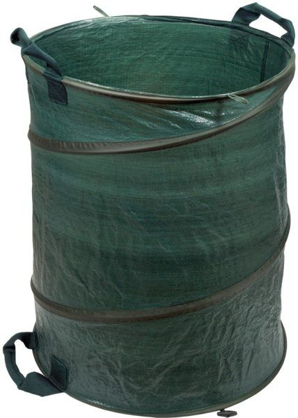 Sacco da Giardino per Rifiuti da Potatura Stocker Pop-Up XL