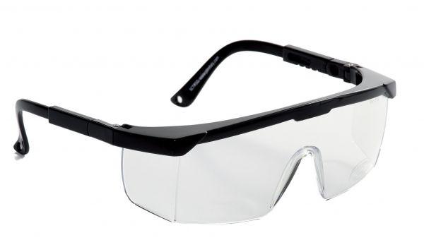Occhiali protettivi avvolgenti antigraffio/antiappannamento Eagle Scudo