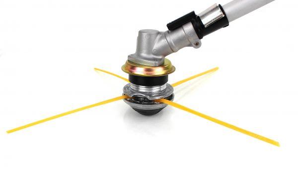 Testina per decespugliatore Professionale Flash Cutter Qfc10