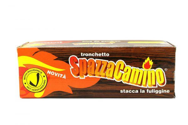 Tronchetto Spazza camino per Pulizia Canna Fumaria