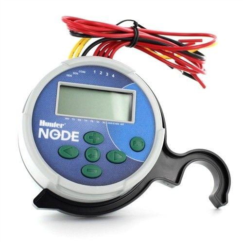 Programmatore a Batteria Hunter Node 400 - 4 Zone