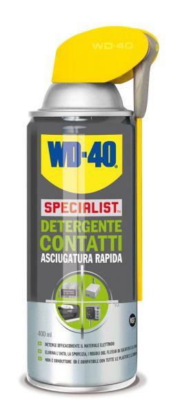 Detergente per Contatti Elettrici Spray WD-40 Specialist