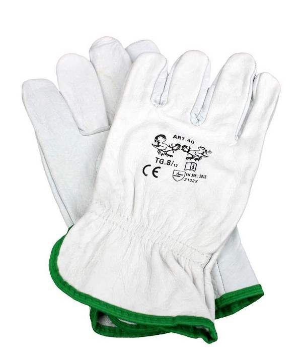 andare online dove comprare a buon mercato guanti in pelle
